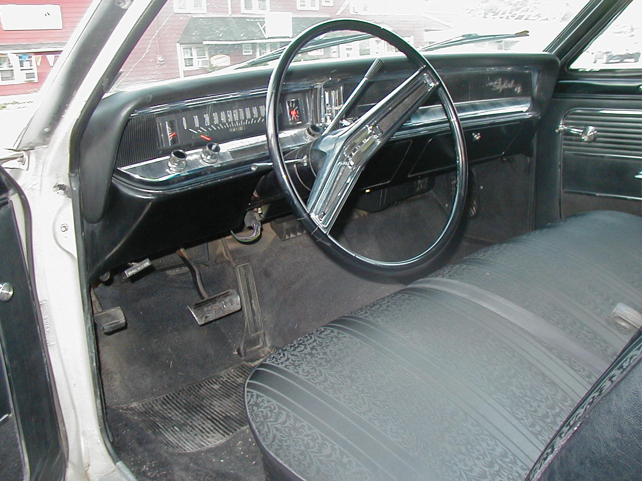 65 Buick Riviera Interior Related Keywords 65 Buick Riviera Interior Long Tail Keywords