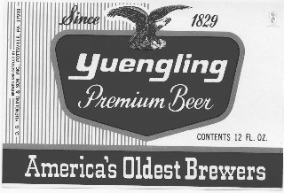 Yuengling's Success Defies Convention